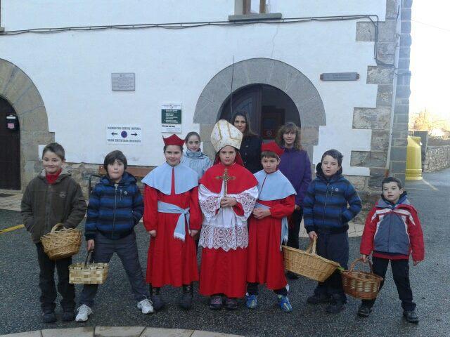 Día del Obispo