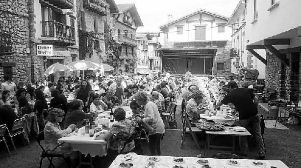 Fiestas txikis