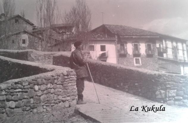 Dionisio Alastuey, LKK