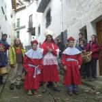 Fiesta del obispo