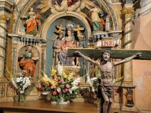Retablo Virgen de la Peña 2009 (5)