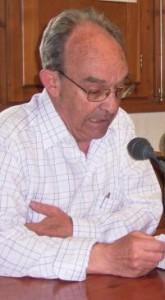 Félix Sanz Zabalza