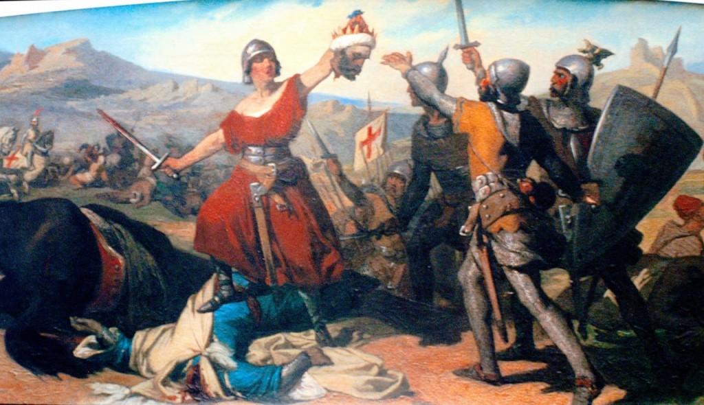 Batalla de Olast