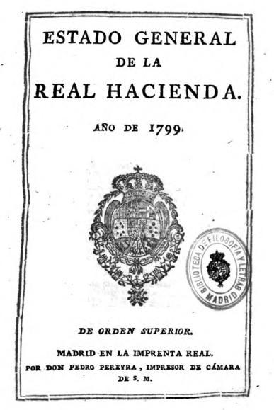 real hacienda